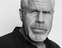 Ron Perlman - american actor