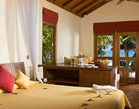Reethi Beach Resort & Spa