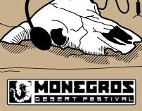 CLIPPER Monegros Desert Festival | contest WINNER