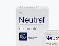 Brand & Packaging Development - Neutral, Denmark