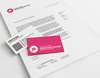 Jacsomedia Corporate Identity Redesign 2014