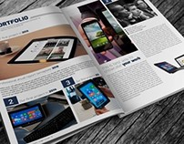 Flexible Business Brochure Template