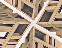 Building as pattern