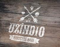 Uzíndio Hardcore Baré