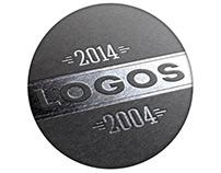 logos 2004-2014