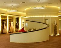 JAVECE Store design