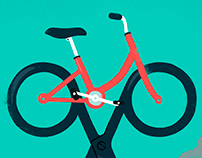 Les Inrocks - Bike: The future of green cities