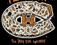 Pouzza Fest - T-shirt 2