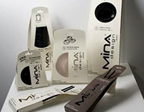 EVOLUTION PARTY & COLLECTION by Mina Design