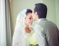 Aris and Noni Wedding