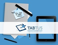 Tabtus - Publishing solution for tablet
