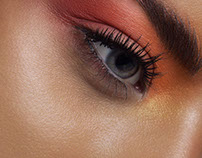 Close-up Retouch