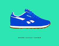 Flat Kicks