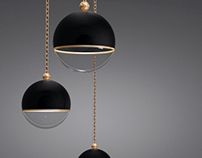 COCO luxury chandelier