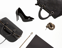 Accessories Trends Woman