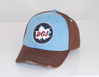 FDI - Dillard's Cremieux Jeans Caps