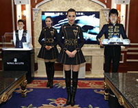 Royal Salute KTV China
