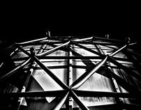 Ontario Place Cinesphere Toronto Canada