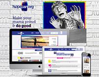 Hopecan Website