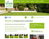 Simply Green Landscapes