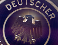 Mercedes-Benz 'World Cup 2014 - Bereit wie nie'