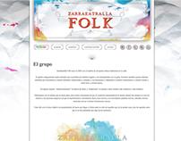 Zarraka Tralla Folk