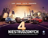 VW - 4 Niestrudzonych
