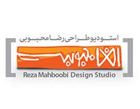 Reza mahboobi's web banner