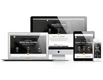 Jacsomedia Responsive Website