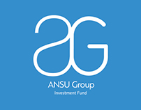 ANSU Group Corporate Logo