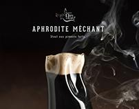 Aphrodite méchant, bière Dieu du Ciel