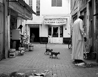 A Tale of Two Souks: Bab Al Bahrain