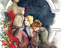 INSEXTS 11 - Marguerite Bennett / Ariela Kristantina