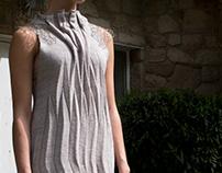 MS Textile Design Thesis Garments