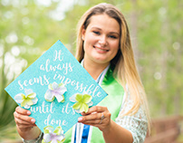 Bailey's Grad Photos