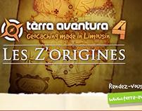 Terra Aventura - Saison 4