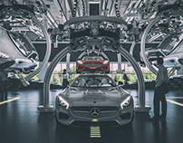 Merc Design Studio