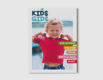 Kidsgids Ronse sep 2017 - feb 2018