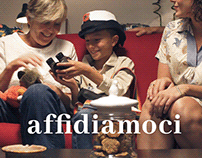"""Affidiamoci / Campagna video """"Mese dell'Affido"""" 2019"""