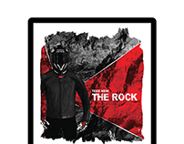 Email Marketing Texx New The Rock