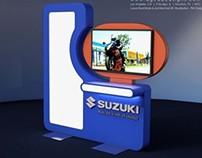 3D Fixtures & Displays