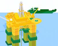 BP in America
