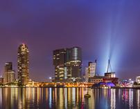Nightshot Rotterdam