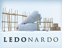 LEDONARDO II
