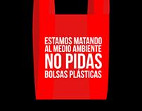 Botiqueria: Bolsas plásticas