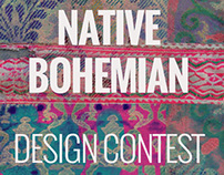 The Native Bohemian Contest