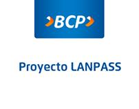 Proyecto LANPASS