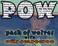POW Rock Posters: 2002