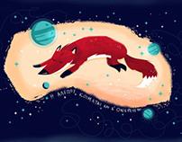 :::Space Fox:::