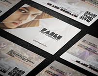 Photography Pro Business Card vol.5